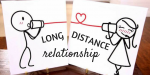 10 Best Ways to keep your Long distance Relationships Happy