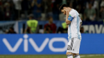 Argentina's Chances to Survive in FIFA World Cup 2018