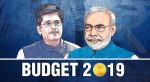 Highlights on the Union Budget 2019