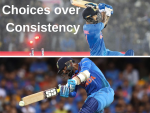 Team India Selection before World Cup 2019: Favoritism over Form and Consistency?